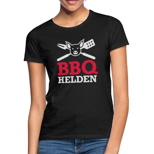 logo diap klein - Vrouwen T-shirt