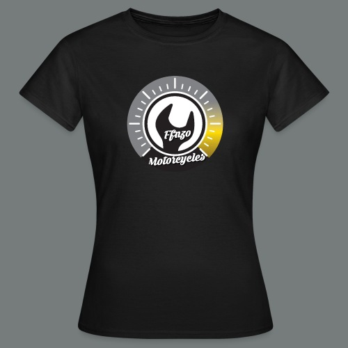 FFNZOMOTORCYCLES - T-shirt Femme