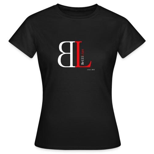 BrillLips - Frauen T-Shirt
