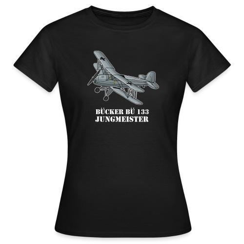 Bucker Jungmeister - Frauen T-Shirt