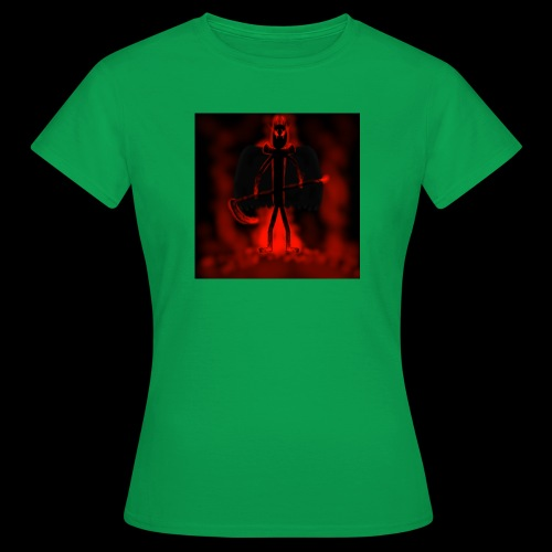 Corrupted Nightcrawler - Women's T-Shirt