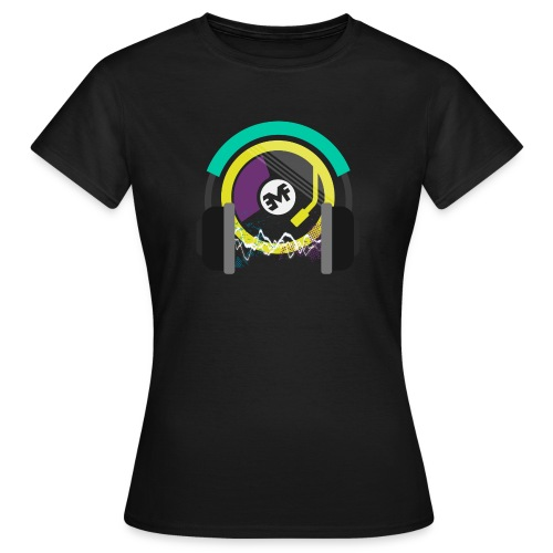 new circle snipped groß png - Frauen T-Shirt