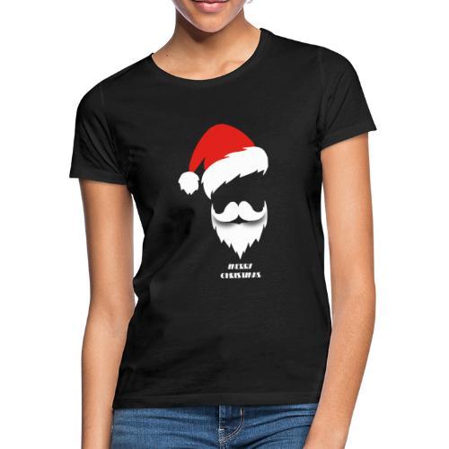 Christmas2 - Vrouwen T-shirt