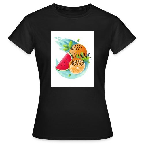 20190618 005537 0000 - Frauen T-Shirt