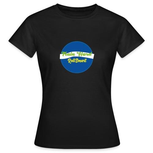 Bjj Tshirt - Women's T-Shirt