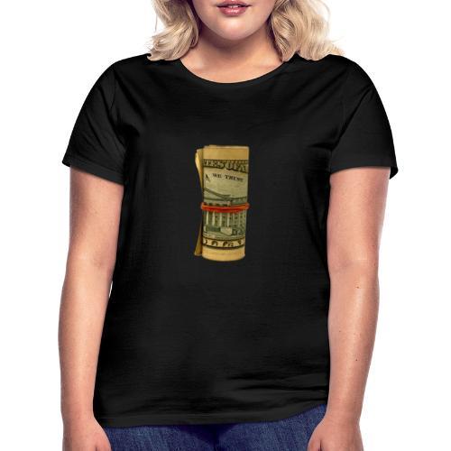 We trust - T-shirt dam