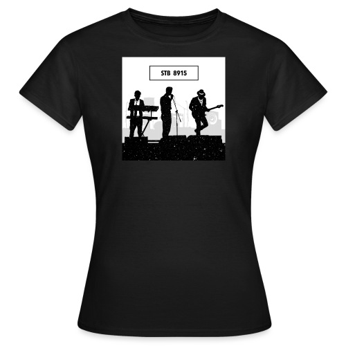 Storetsh Talker Band - Frauen T-Shirt
