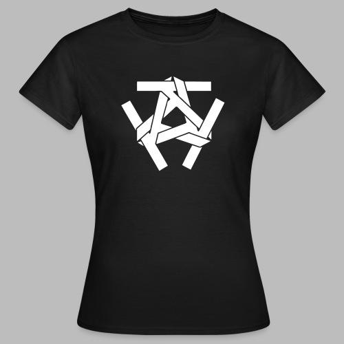 KKK-Logo-vektor - Frauen T-Shirt