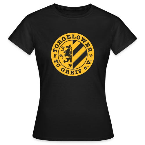 logo sw - Frauen T-Shirt