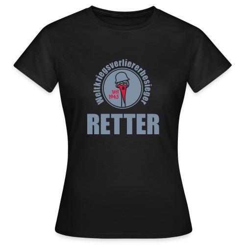 variante 2 - Frauen T-Shirt