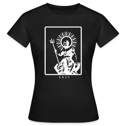 POSEIDONE - Maglietta da donna