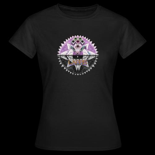 LappisLogo - Naisten t-paita