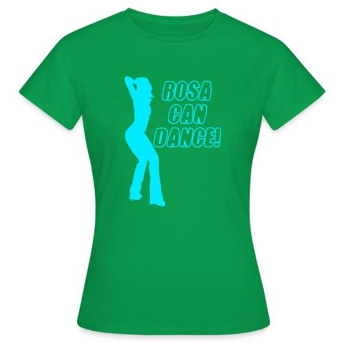 rosacandance - Women's T-Shirt