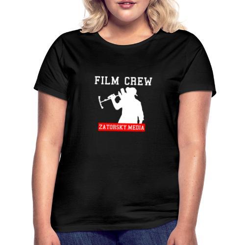 FILM CREW ZATORSKY - Women's T-Shirt