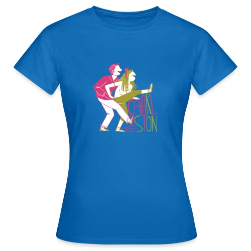 Charleston - Women's T-Shirt