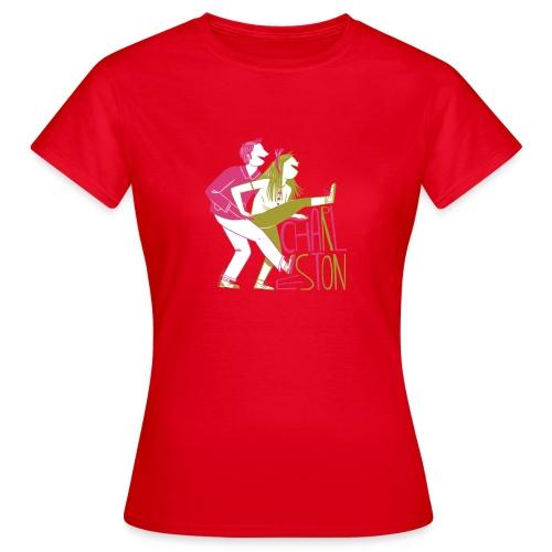 Charleston - Women's T-Shirt