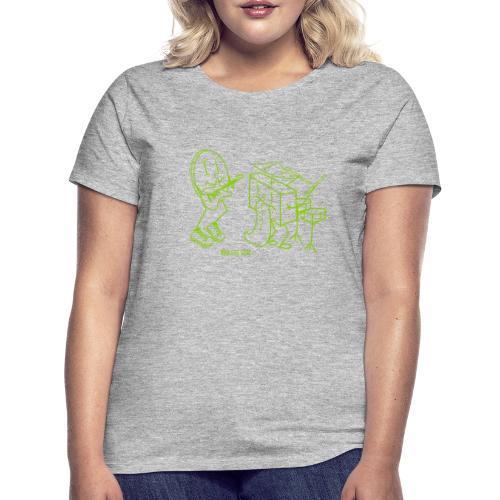 so band - Women's T-Shirt