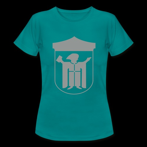 resi - Frauen T-Shirt