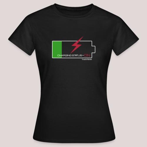 charging - Maglietta da donna