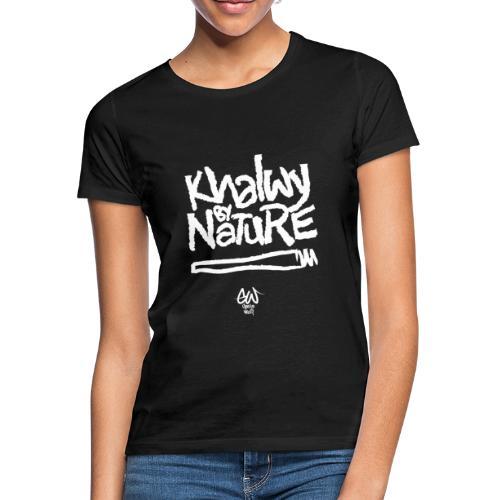 Khelwy2 - T-shirt Femme