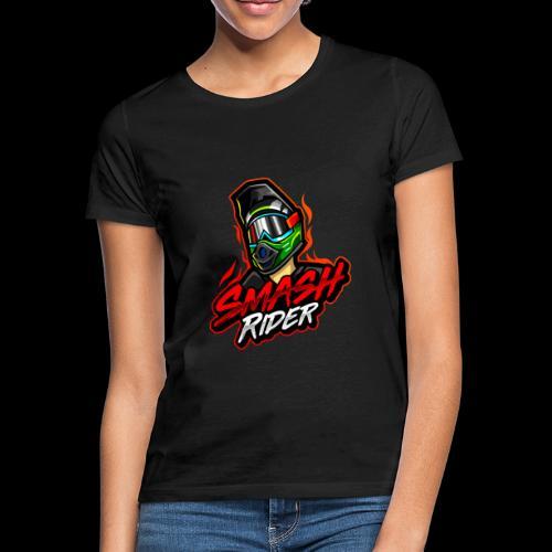 SmashRider - Women's T-Shirt