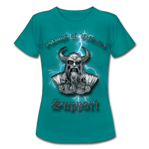 Lyn png - Dame-T-shirt