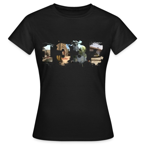 1337 png - Women's T-Shirt