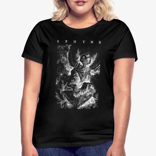 Sphinx - Maglietta da donna