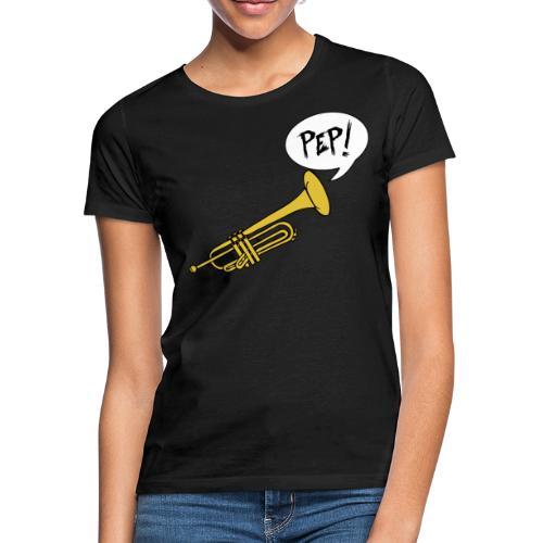 trompepper - Vrouwen T-shirt