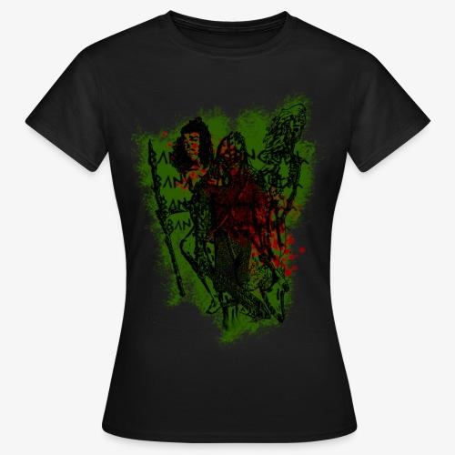 Diseño Björngull - Camiseta mujer