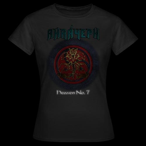 Heaven No.7 official shirt - Women's T-Shirt