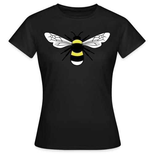 Bumblebee bag - Women's T-Shirt