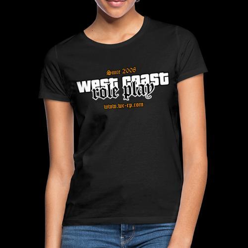 WC-RP - Women's T-Shirt