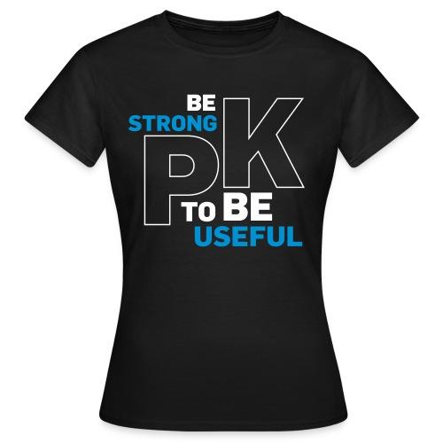 bestrong - Frauen T-Shirt