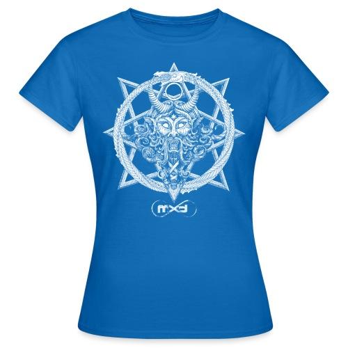 mxd endurance down - T-shirt Femme