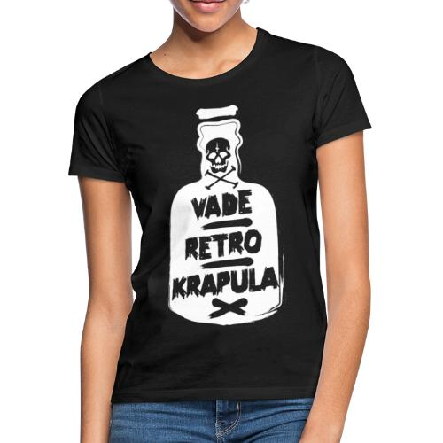 Vade Retro Krapula - Women's T-Shirt