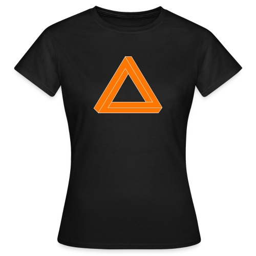 Animantex Logo - Women's T-Shirt