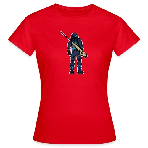 Noscoped - Women's T-Shirt