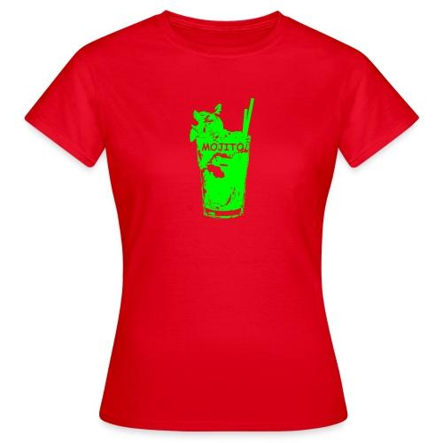 zz_ultima_verde_moji_5_900x900_nuovo_rit - Maglietta da donna
