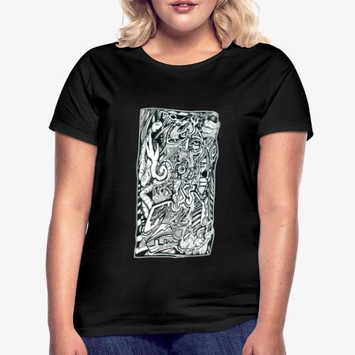 Anxiety Trip - Women's T-Shirt