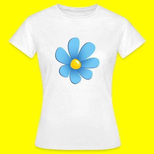 Sverigedemokraterna - T-shirt dam