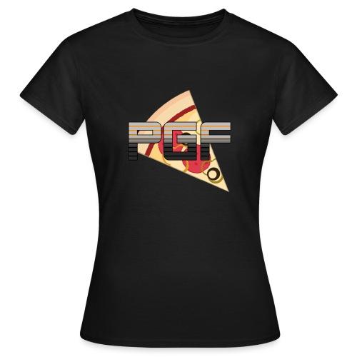 PGF New Logo - Women's T-Shirt