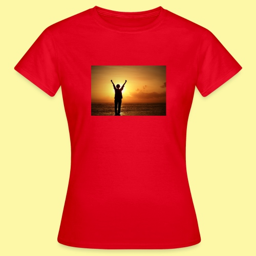 hope jpg - Frauen T-Shirt