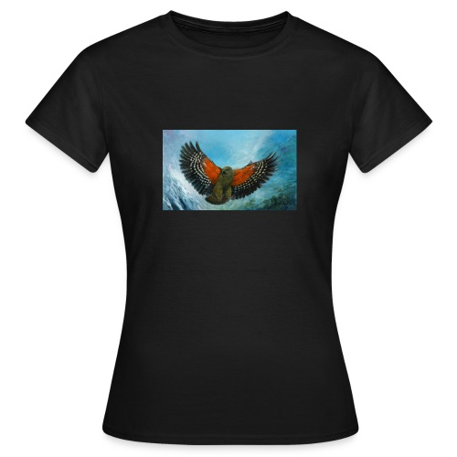 123supersurge - Women's T-Shirt