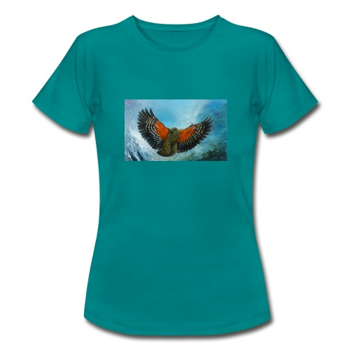 123supersurge - Women's T-Shirt