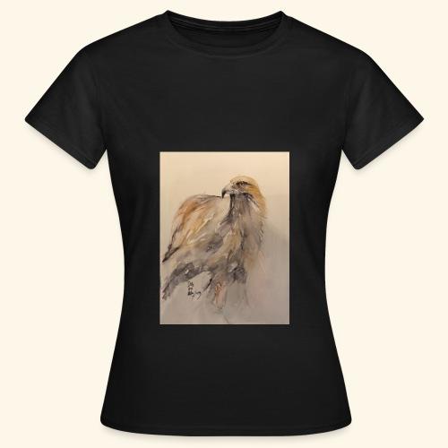 Kungsörnen svensk stolthet - T-shirt dam