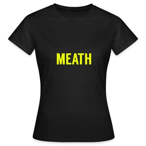 MEATH - Women's T-Shirt