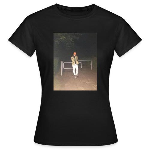 Jay Dane - Dame-T-shirt