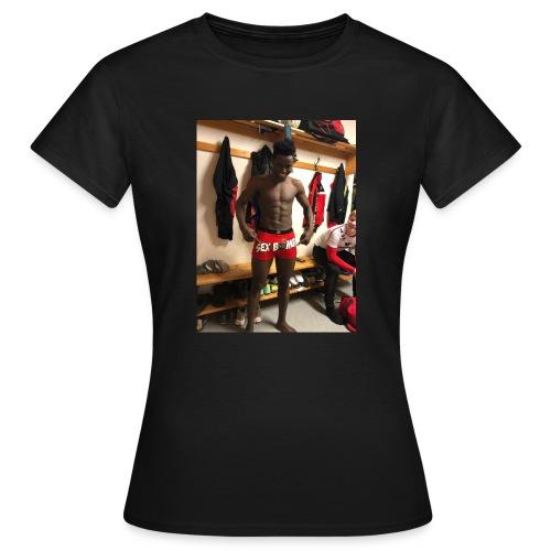 2C64681C 20D2 4113 AF93 7179C711AACC - Frauen T-Shirt