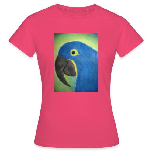 Hyasinttiara - Naisten t-paita